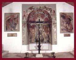 Μουσείο Αγ. Ανδρέα